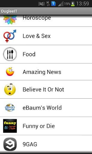 【免費新聞App】News Stack-APP點子