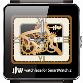 JJW Animated Gear Watch 1 SW2