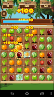 Screenshot of Fruit Link Deluxe