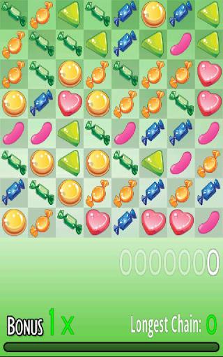 玩免費休閒APP|下載糖果匹配 app不用錢|硬是要APP