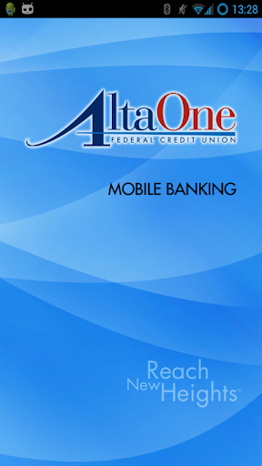 AltaOne Mobile Banking