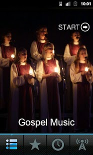 Gospel Music - screenshot thumbnail
