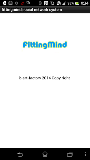 Fittingmind