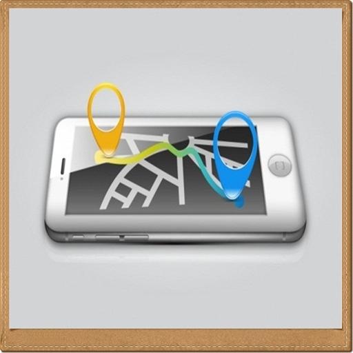 GPS導航儀,討論 工具 App LOGO-硬是要APP