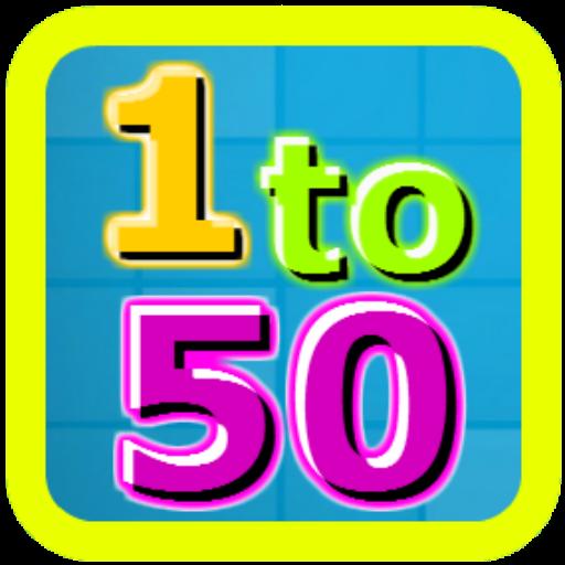解謎App|1to50 LOGO-3C達人阿輝的APP