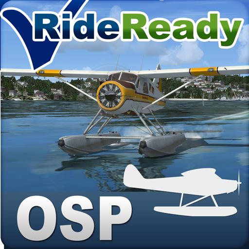 Seaplane Pilot Knowledge Prep 教育 App LOGO-APP試玩