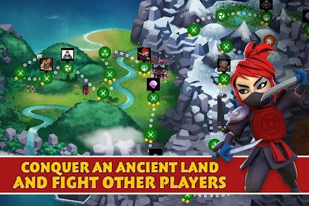 Samurai Siege: Alliance Wars 1282.0.0.0 screenshot 166573