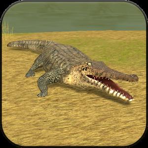 Wild Crocodile Simulator 3D for PC and MAC