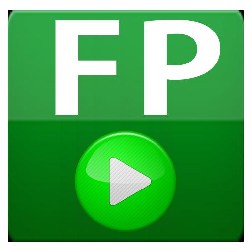 Flash播放器的在線視頻 書籍 LOGO-玩APPs