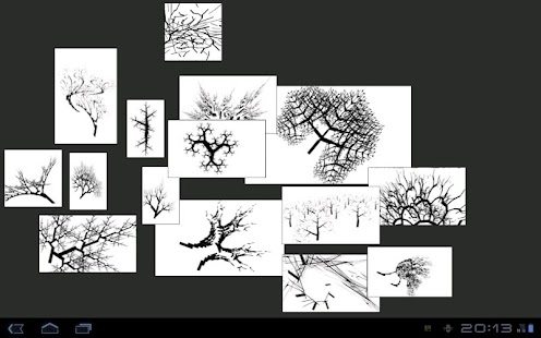 Iterazer- screenshot thumbnail
