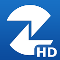 FXCM Trading Station Tablet icon