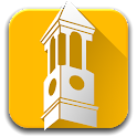 Purdue App - with map icon