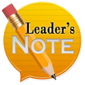 Leader's Note (FREE) icon