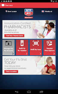 Rite Aid Pharmacy - screenshot thumbnail