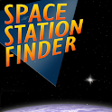 Space Station Finder logo