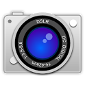 DSLR Camera Pro icon