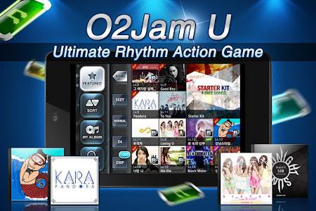 O2Jam U 1.6.0.52 screenshot 635963