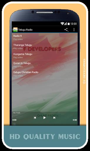 Telugu Radio - Live Radios