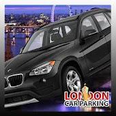 London Car Parking 3D