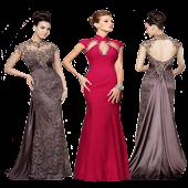 Evening Dress Models (1)
