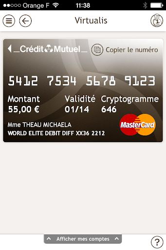 【免費財經App】Crédit Mutuel de Bretagne-APP點子