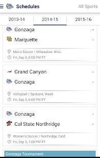 GoZags: Premium - screenshot thumbnail
