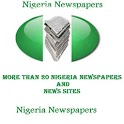 Nigeria Newspapers icon