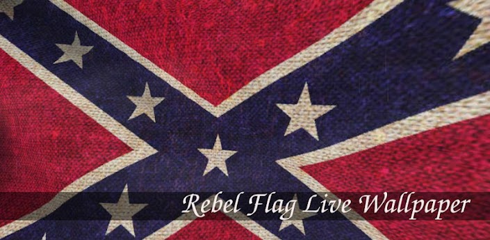 Rebel Flag Live Wallpaper Free - Android Apps on Google Play