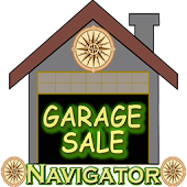 Garage Sale Navigator Demo