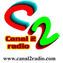 Canal 2 Radio icon