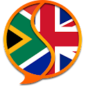 English Afrikaans Dictionary F logo