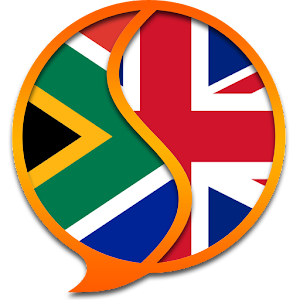 English Afrikaans Dictionary F 書籍 App LOGO-APP試玩