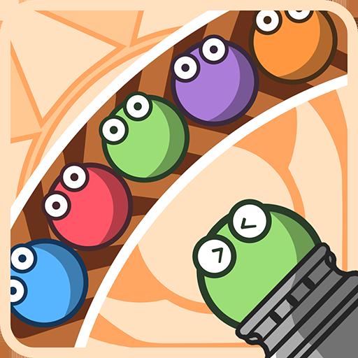 Bubble Blast彈球 街機 App LOGO-APP開箱王