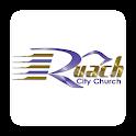 Ruach City Church icon