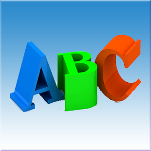 ABC Pronunciation For Kids- screenshot thumbnail