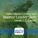 Elite Warrior Leader Skills icon