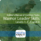 Elite Warrior Leader Skills