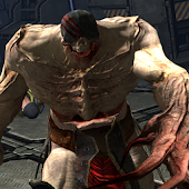 Zombie assault 3D: mutants
