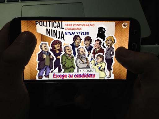 Political Ninja