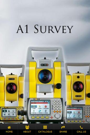 A1 Survey Ltd