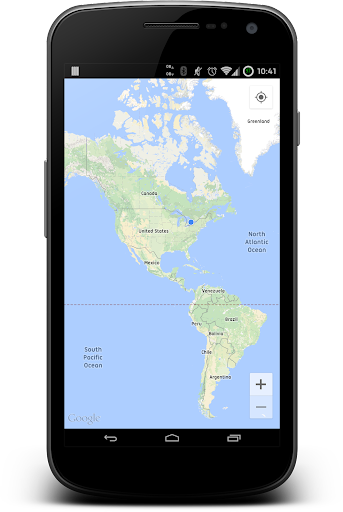 Simple Maps Don't Install