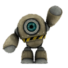 Robot Rampant Factory icon