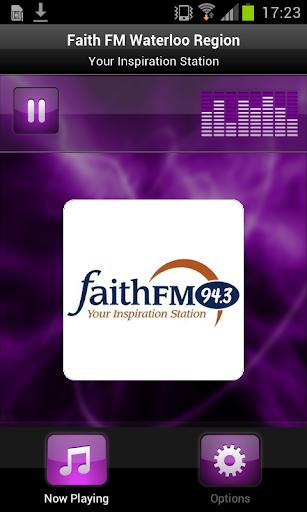 Faith FM Waterloo Region