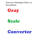 Gray Scale Converter