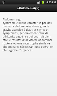 biologie dictionnaire - screenshot thumbnail
