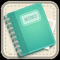 MoMo Note icon
