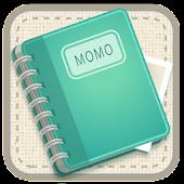 MoMo Note