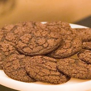 Grammy's Chocolate Cookies.