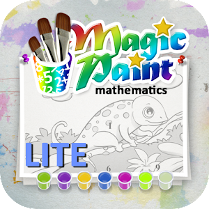 Magic Paint Lite for PC and MAC