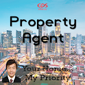 Andrew Ng Property Agent icon
